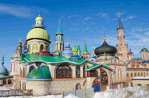 incredible destinations-russia water ways cruises